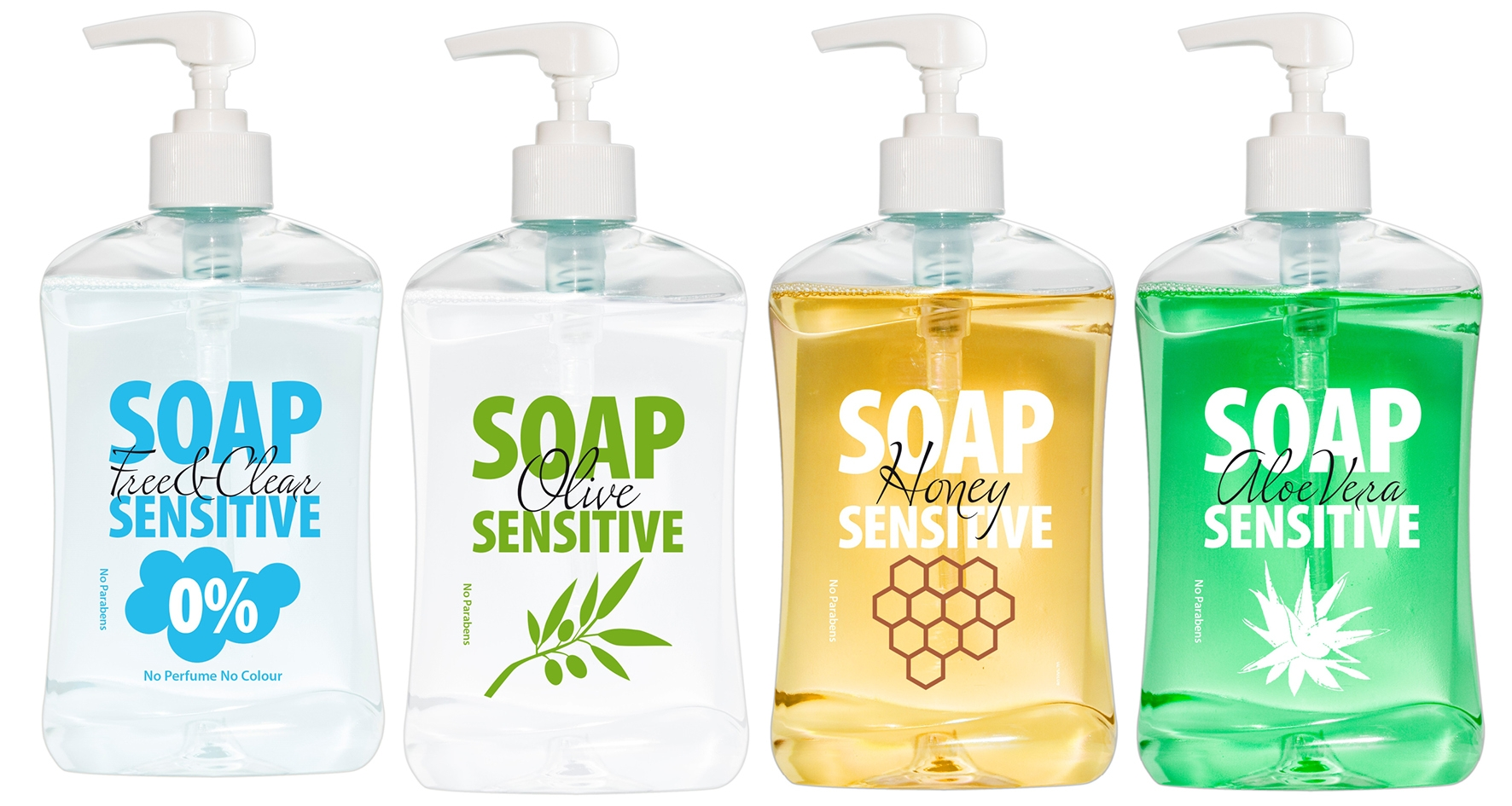 Soapsensitive grupp